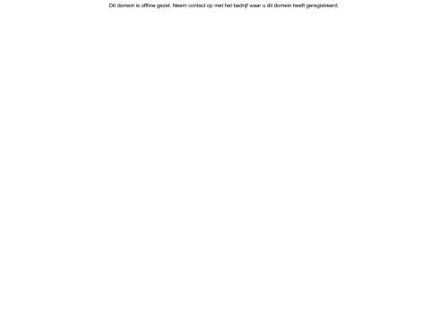 Website screenshot Hostingmilano