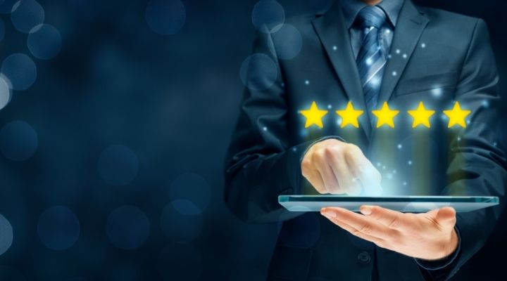 Ratings en reviews van Webhosters