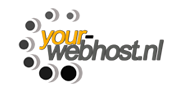 Logo Your-webhost.nl
