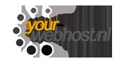 Logo Your-webhost.nl