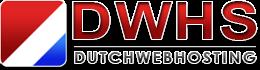 Logo Dutchwebhosting