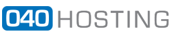 Logo 040 Hosting