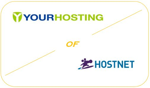 Yourhosting of Hostnet