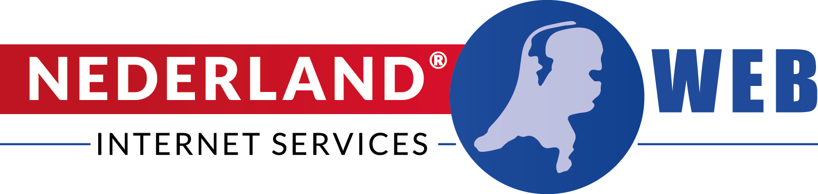 Logo NederlandWEB
