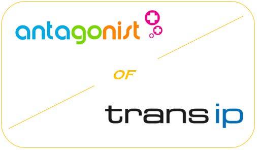 Antagonist of TransIP