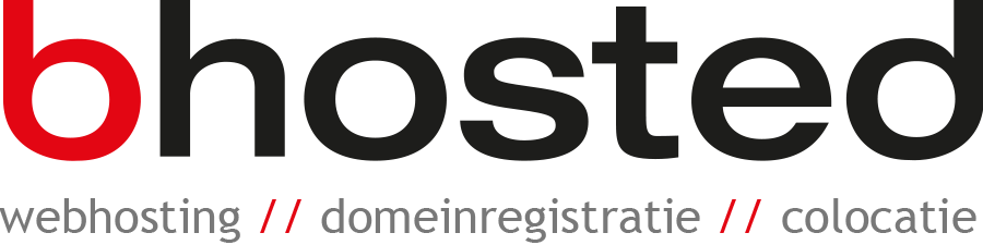 Logo bHosted.nl