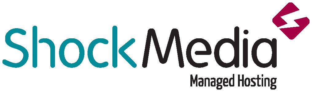 Logo Shock Media B.V.