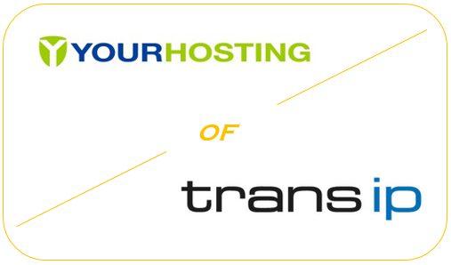 TransIP of Yourhosting