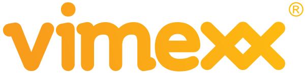 Logo Vimexx