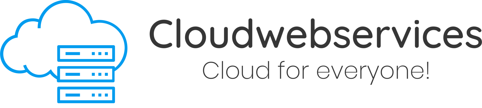 Logo Cloudwebservices