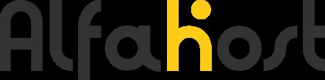 Logo Alfahost B.V.
