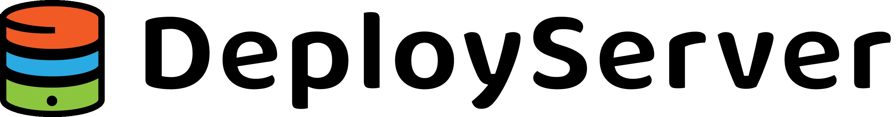 Logo DeployServer