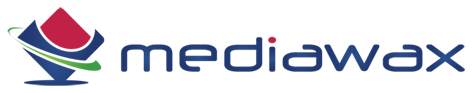 Logo Mediawax