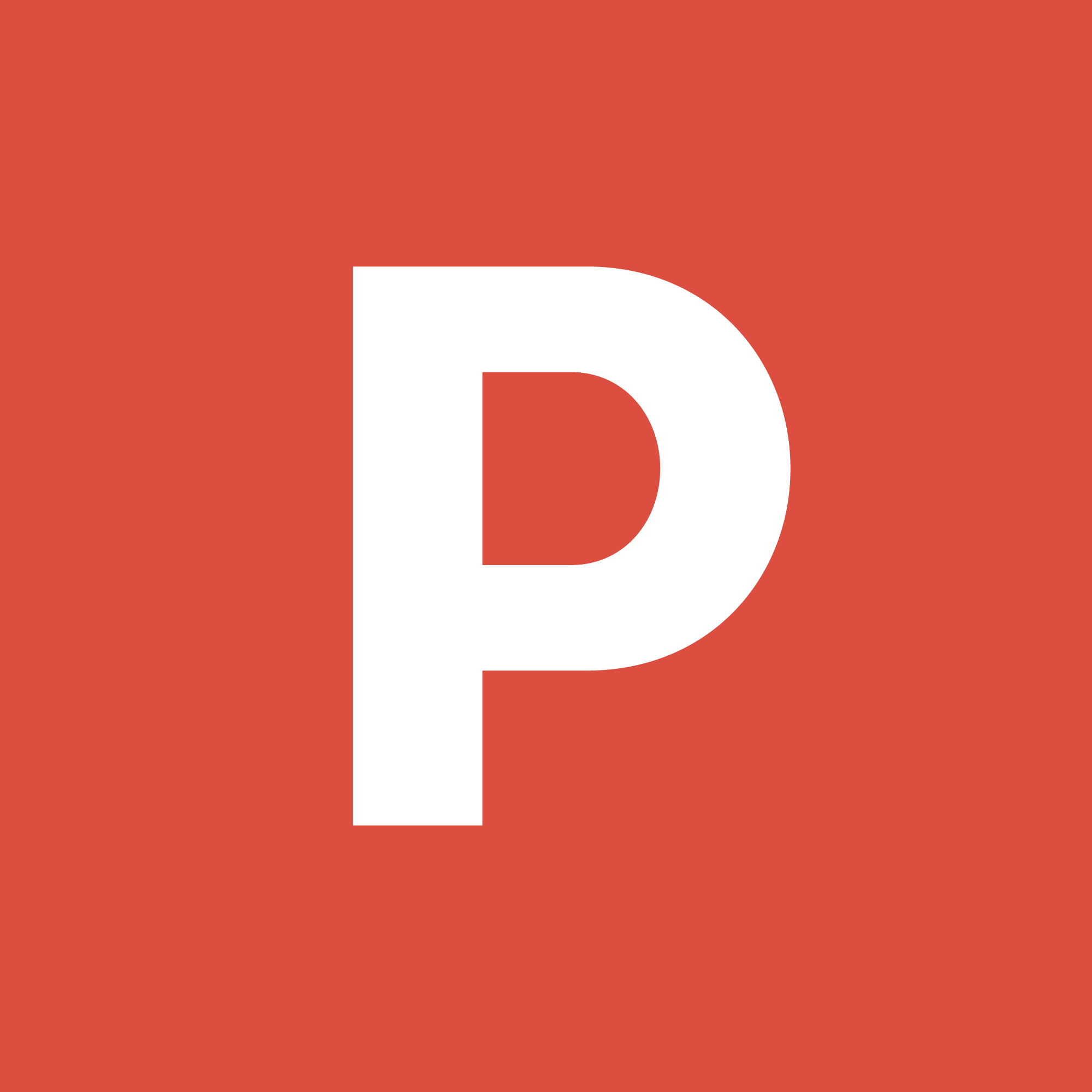 Logo Protagonist