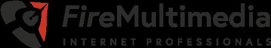 Logo FireMultimedia