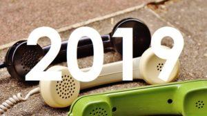 Webhosting Klantenservice Test 2019