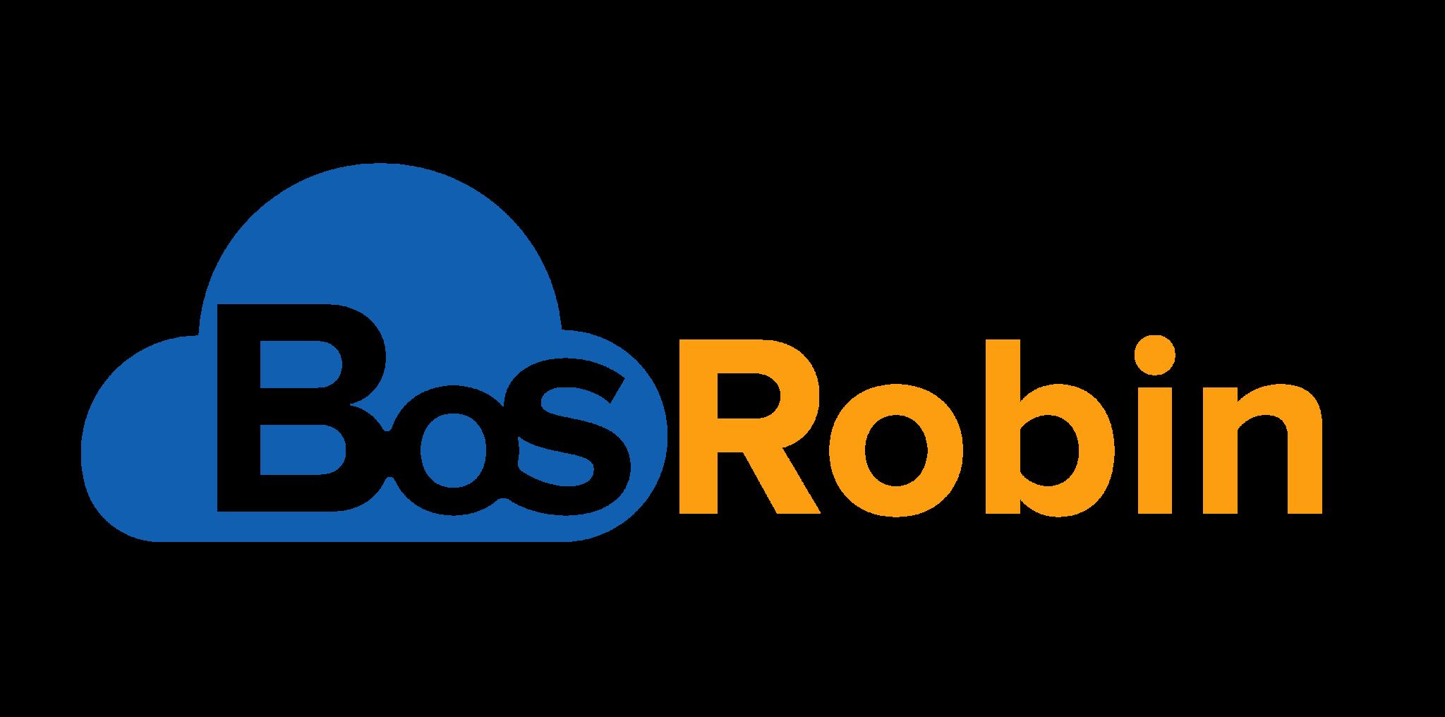 Logo Bosrobin