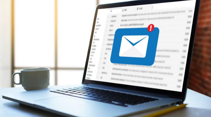 mailchimp nieuwsbrief