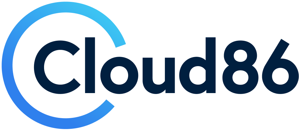 Logo Cloud86