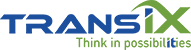 Logo Trans-iX B.V.