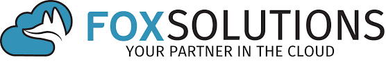 Logo Fox-Solutions