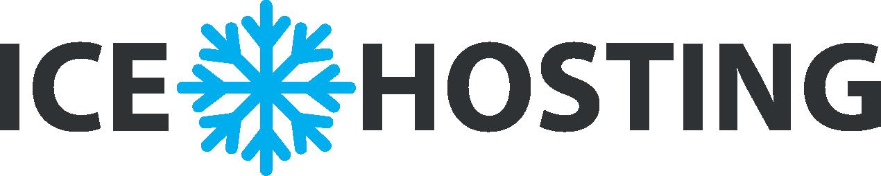 Logo IceHosting