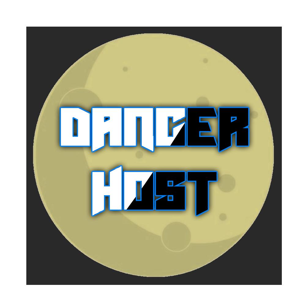 Logo DangerHost