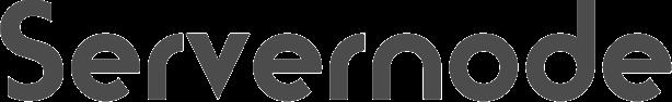 Logo Servernode