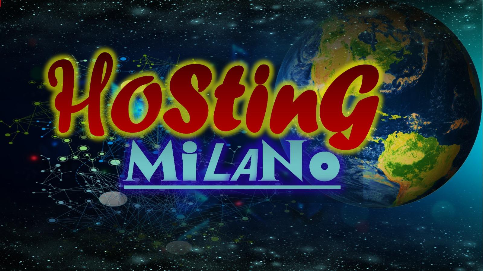 Logo Hostingmilano
