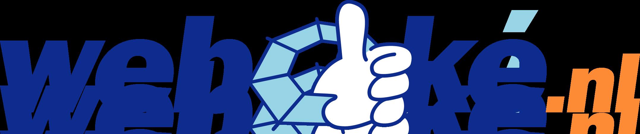 Logo WebOké
