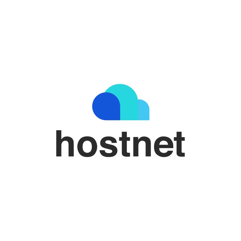 Logo Hostnet