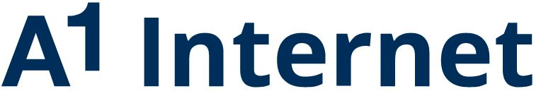 Logo A1 Internet