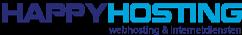 Logo Happy Hosting