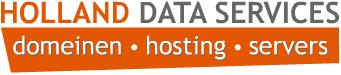 Logo Holland Data Services