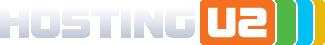 Logo Hosting U2