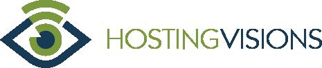 Logo Hostingvisions