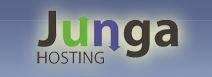 Logo Junga Hosting