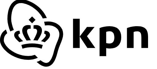 Logo KPN Internedservices B.V.