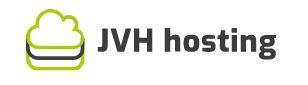 Logo JVH hosting