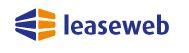 Logo LeaseWeb