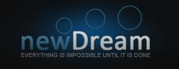 Logo newDream