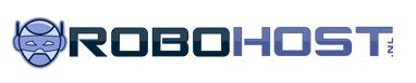 Logo Robohost (nu Vimexx)