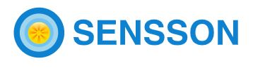 Logo Sensson B.V.