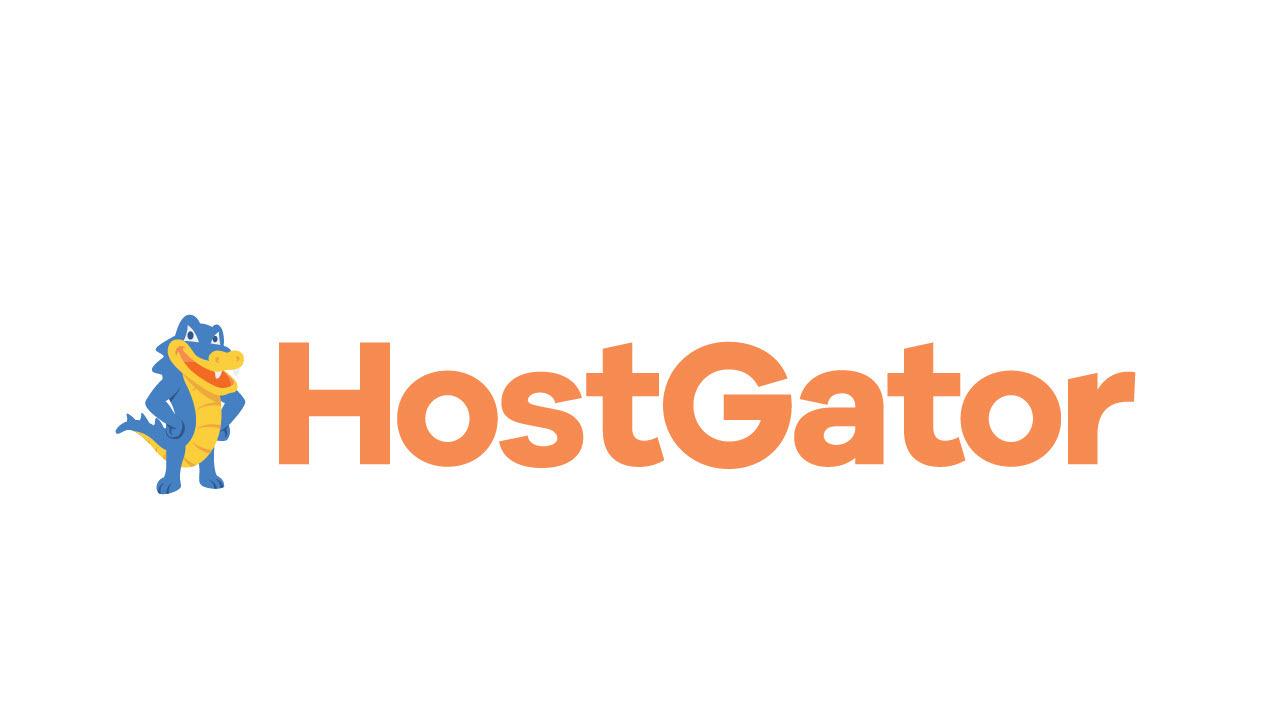 Logo Hostgator